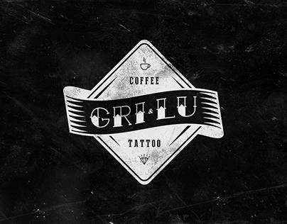 Gri&Lu Café Tattoo