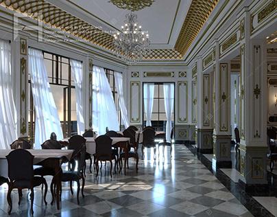 Sanandaj Hotel - Classic Design