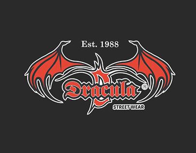 Dracula Street Wear - Illustrations