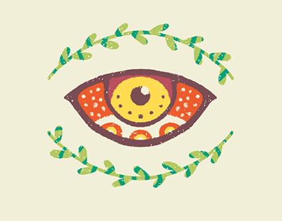 Eyes & Toast