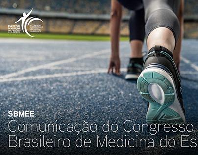 SBMEE - Comunicação do Congresso Brasileiro de Medicina