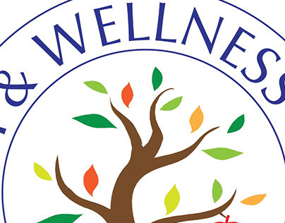 FRBNY Health and Wellness Center branding