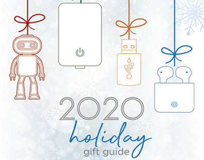 KTI Promo - Holiday Gift Guide