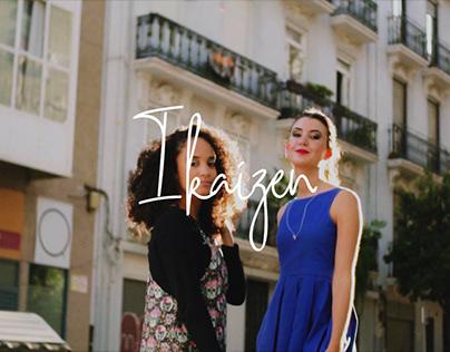 IKAIZEN | Fashion Film