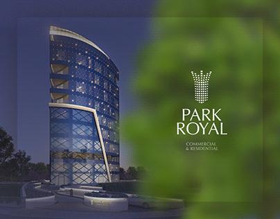 Park Royal Landing Page
