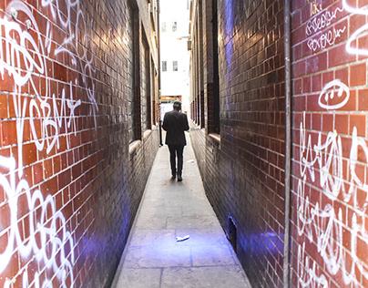 Street London 2018