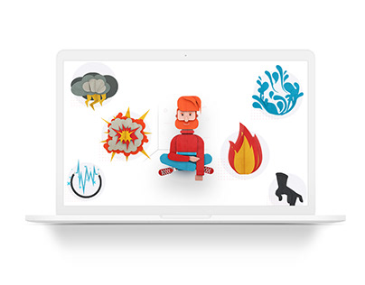 Home Insurance Illustrations