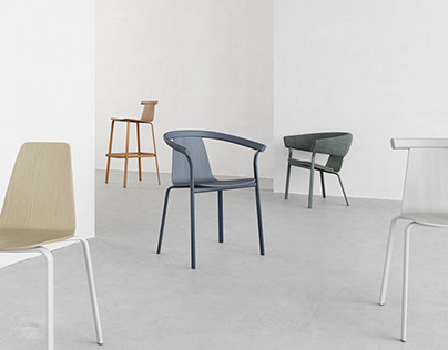 chair collection images for Alki