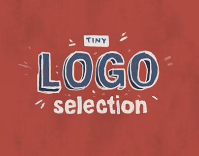 tiny LOGO selection
