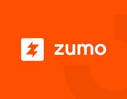 Zumo design system