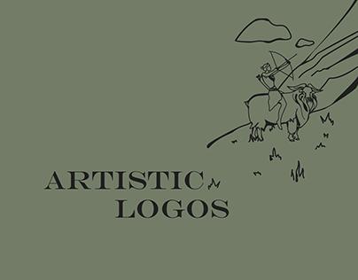 Artistic Logofolio