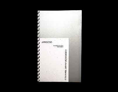Spiral booklet