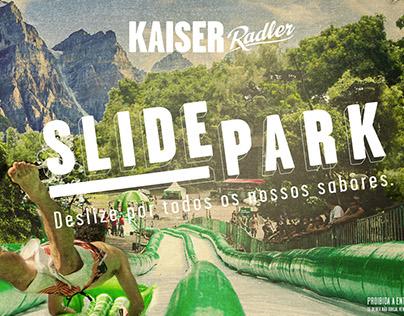 Kaiser Slidepark