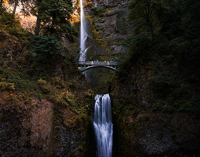 Multnomah County, Oregon, USA