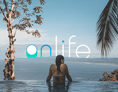 Brandbook for travel app