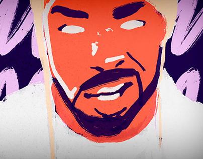 Stretch & Bobbbito+M19s - Method Man & Ghostface