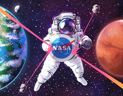 NASA - Indiana University