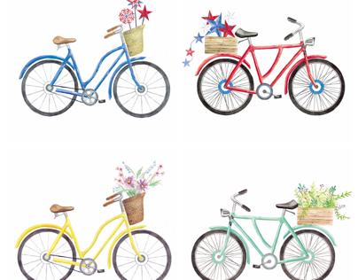 Bicycle Collection