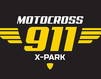 Logo 911 X-Park