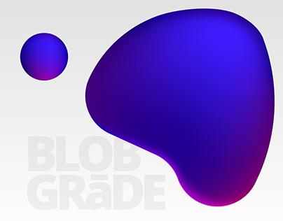 Blob Grade