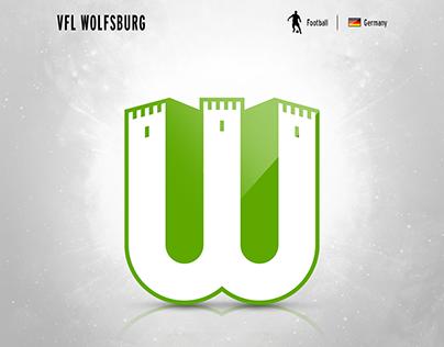 VfL Wofsburg | logo redesign