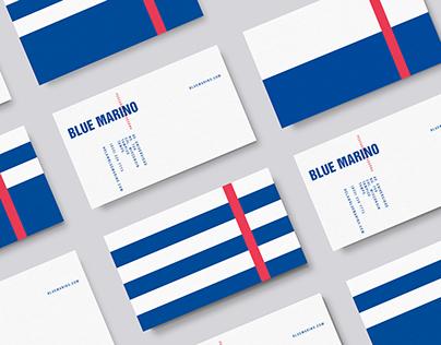 Blue Marino