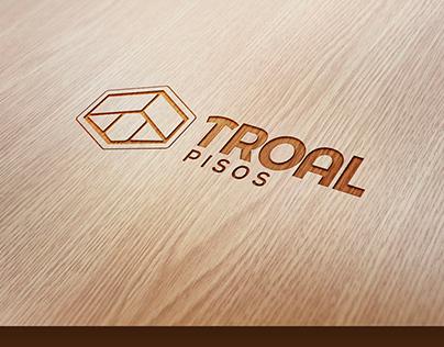 Pisos Troal - Diseño Web - Branding - Santiago, Chile