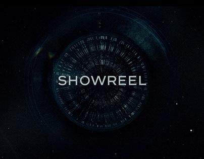 Showreel - Motion Graphics