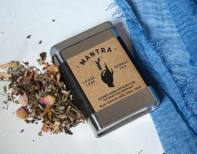 Mantra Herbal Tea