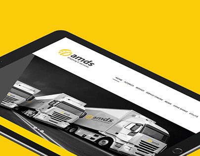 Amds Company Website