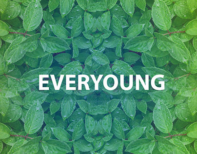 Everyoung Logo