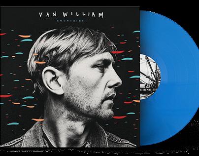 Van William album