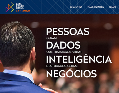 Neoway - Big Data event