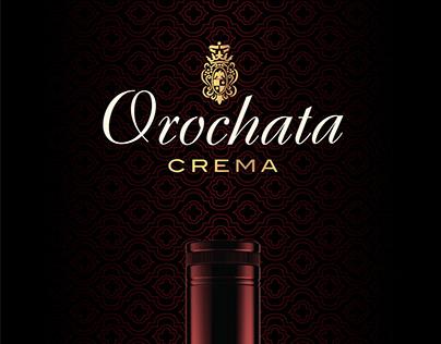 Licor 43 - Orochata (concept A)