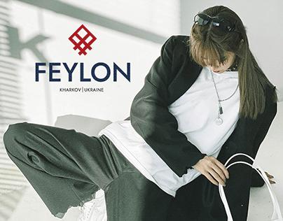 Logo Feylon