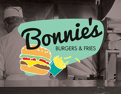 Bonnie's Burgers and Fries