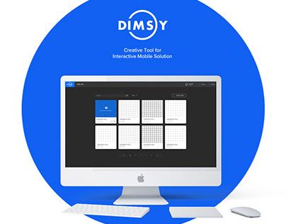DIMSY -