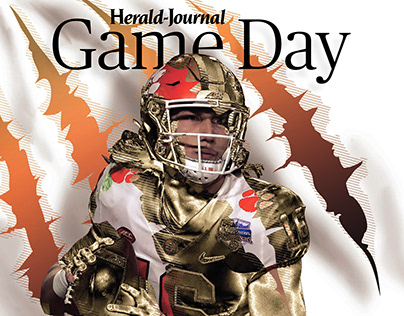 Game Day: Good as Gold