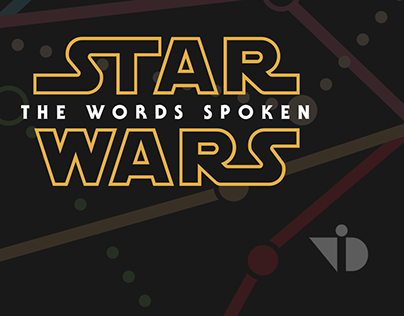 Star Wars - The Words Spoken