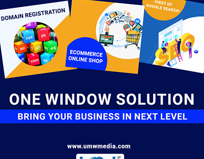 One Window Solution