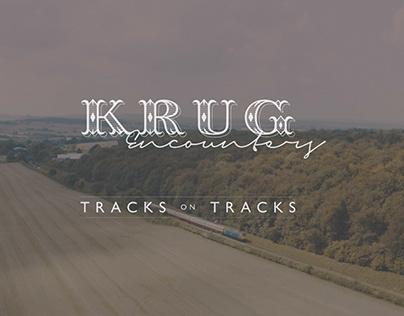Krüg - Tracks on Tracks