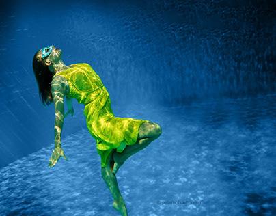 Bald ist es wieder soweit: Unterwasser Fotoshootings