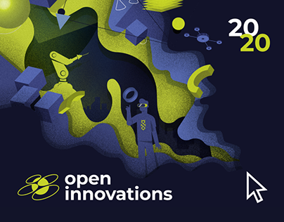 Open Innovations 2020