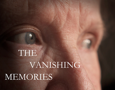 The Vanishing Memories.
