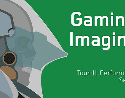 TED Talks Brochure/Banner Set