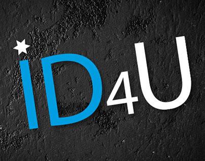 Identity // iD4U