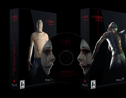 The Dark Inside Me - Box Edition