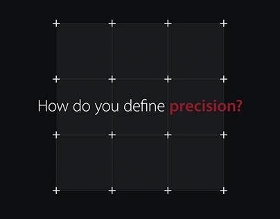 Avantec / High Precision
