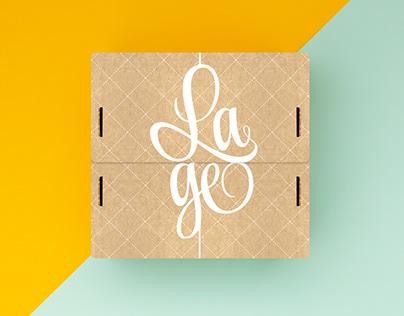 Lage Packaging