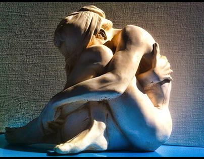 Love hurts | Sculpture